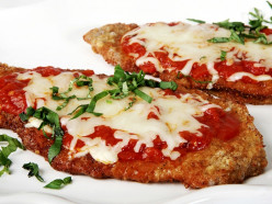 Best Veal, Chicken and Eggplant Parmigiana Recipes