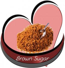 2 teaspoons Firmly Packed Brown Sugar