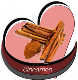 1/4 teaspoon Ground Cinnamon