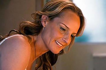Helen Hunt (The Sessions)
