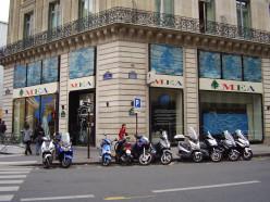 6, rue Scribe, Paris