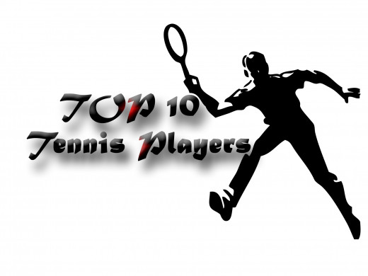 tennis time top 10 tennis players of all time hubpages