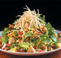 The S.O.B. Salad