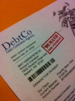 How the Fair Debt Collection Practices Act Protects You