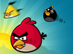 Angry Birds Game Satisfaction