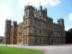 Downton Abbey And The Link To Tutankhamen.