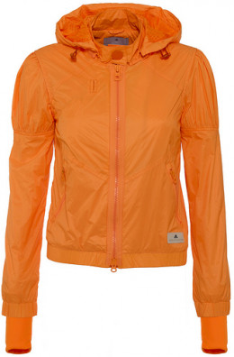 A waterproof top layer will shield you from rain, snow, and sleet.
