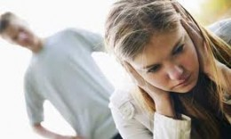 The pain of verbal abuse