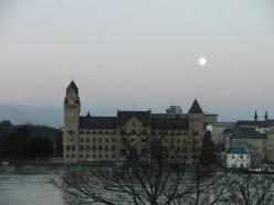 A Trip to the Rhine Valley & Heidelberg