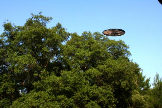 Did Frederick Valentich see a UFO?