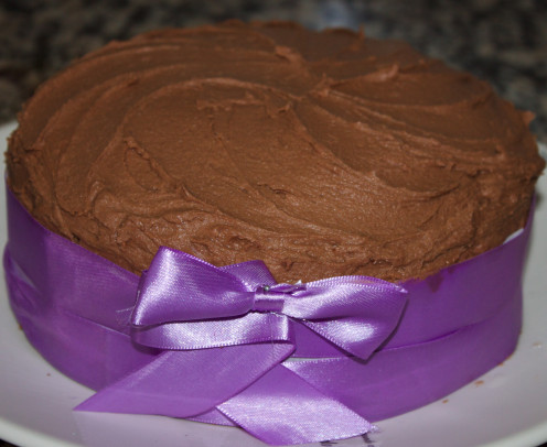 Chocolate Cake Recipe for any Celebration