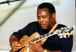 Jazz Guitar Lessons • Summer Wishes, Winter Dreams  • George Benson • Chord Melody, Chords, Tab, Video