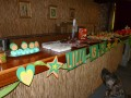 Green Eggs and Ham Birthday Party Ideas