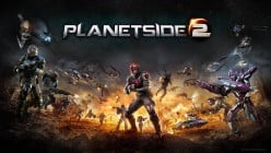 Planetside 2 - A Free Massive Online First Person Shooter (MMOFPS)