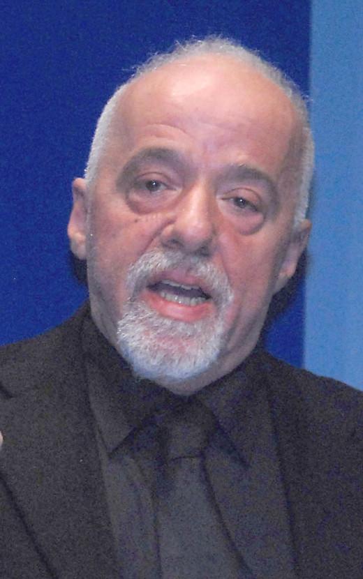 Picture of Paulo Coelho