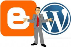 Which   free website do you prefer for Blogging? What is the best feature in it, according to you?
