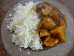 Easy Japanese Curry Recipe