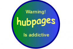 HubPages Warning For New Writers