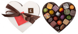 Christopher Elbow Valentine's Day Chocolate Box