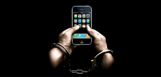 Imprisoned in our technology?