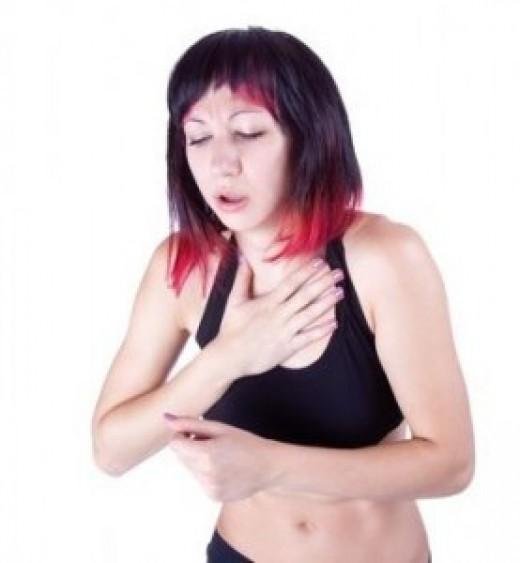 Heart fluttering causes