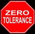 Zero Tolerance - Nirvana for the Bureaucratic Mind