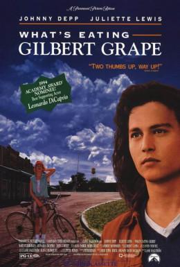 What's Eating Gilbert Grape? (1993)
