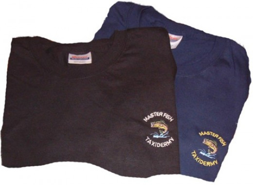 How to get great looking machine embroidery on t shirts