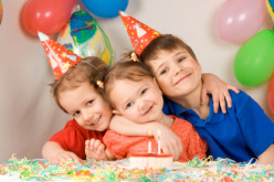 A successful kid's birthday party is one that can make your kid truly happy.
