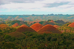 The Beauty of Chocolate Hills