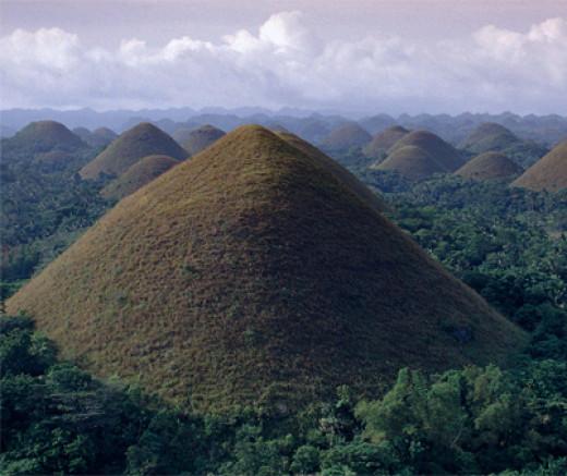 Mound Shape