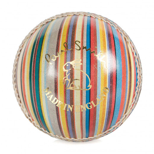 Paul Smith Cricket Ball