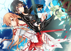 Is Sword Art Online among your favorite anime series?