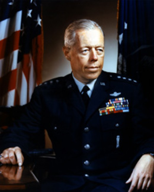 General John Meyer