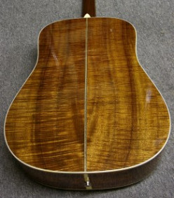 Top Three Koa Body Dreadnought Acoustic Guitars For Serious Amateurs and Professionals