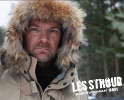 Survivorman: Canadian Reality TV Series