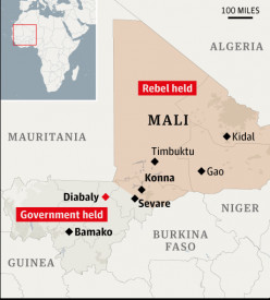 Mali: uranium, gold, taoudenni basin oil reserves, gas and strategic minerals. All the ingredients for a tragedy.