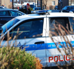 Sleeping police do not reduce the murder rate