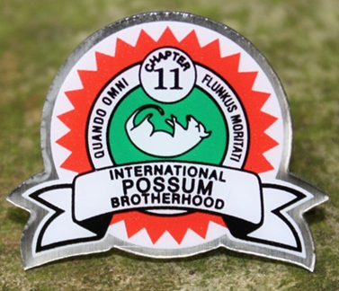 International Possum Brotherhood