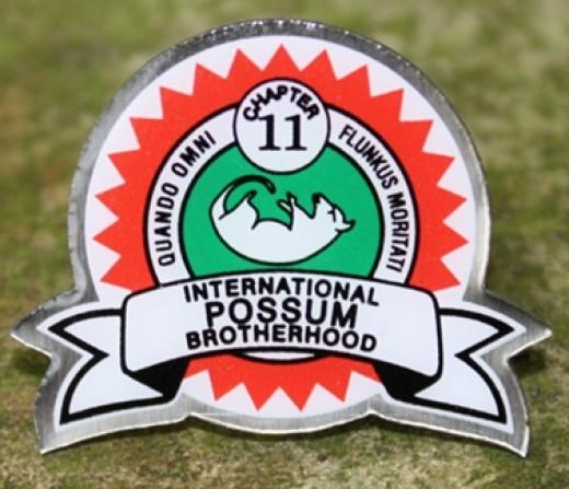 International Possum Brotherhood