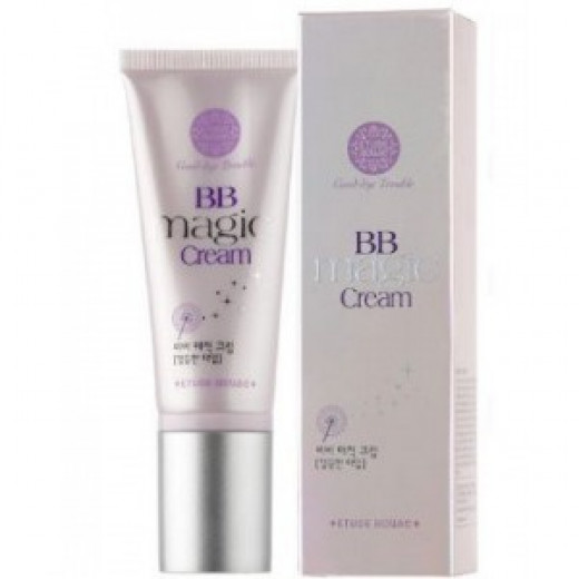 Etude House Magic BB Cream for oily skin.
