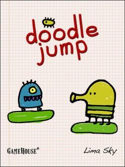 Doodle Jump Craze