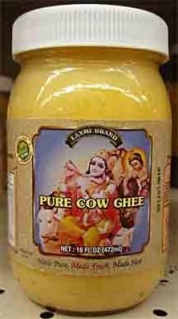 Indian Ghee
