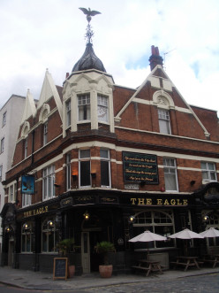 Top 10 Pubs of London