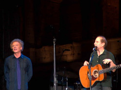 Simon and Garfunkel's Greatest Hits: A Look Back