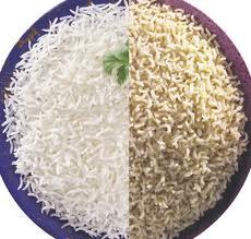 Brown Vs White Rice