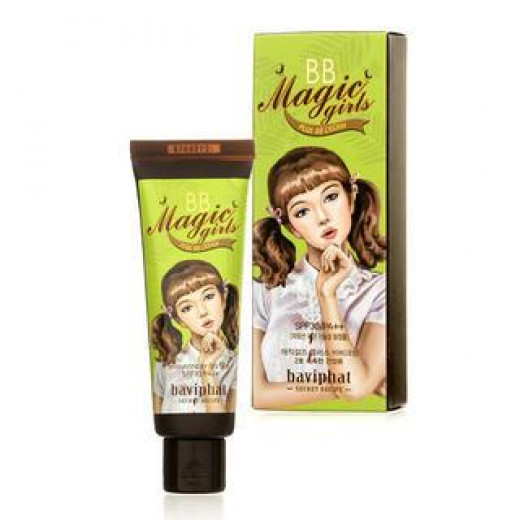 Baviphat Magic Girls bb cream.