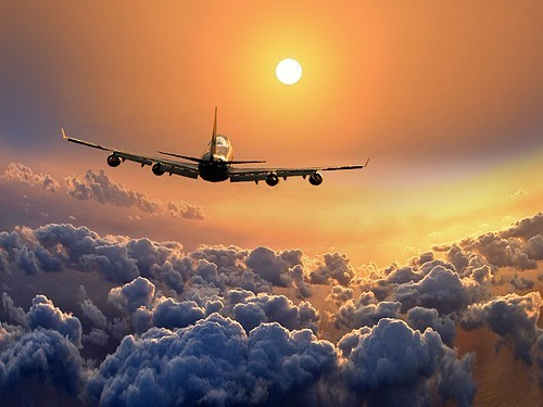 Flight 11-11