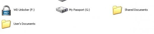 "I back-up and store my images on my ""passport"" - an external hard drive."