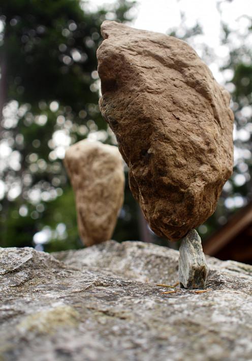 rocky equilibrium